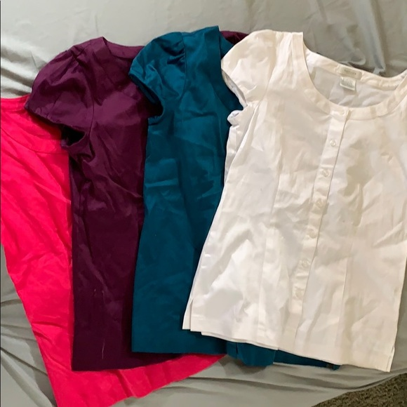 Van Heusen Tops - See of Button Up Shirts